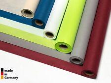 Tischtuchrolle Tischdecke aus Vlies, verschiedene Farben+Größen, + Dekovlies