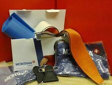 Pelli di Foca Originali ELAN SIERRA Montamix by MONTANA