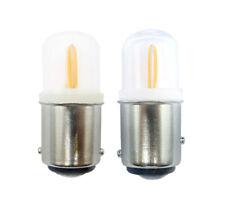 BAY15D BA15D LED Light Marine lights Boat Bulb COB 1511 DC12V 3W Ceramics Lamp
