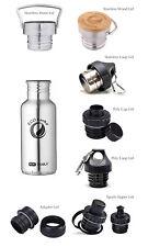 EcoTanka Stainless Steel Water Bottle 600ml Mini Kids  BPA FREE