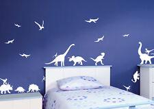 Wandtattoos und bilder mit dinosaurier motiv f r kinder - Wandtattoo fur rauhfaser ...