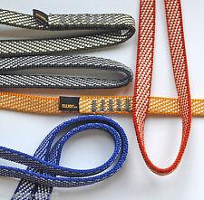 Elliot Bandschlinge aus 12mm Dyneema, genäht, 22 kN, EN 566 - Länge zur Auswahl