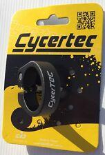 Collarino reggisella bici Cycertec 31,8-34,9 bike seat clamp