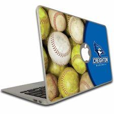 Creighton University Baseball - MacBook Air Vinyl Skin FREE SHIPPING