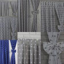 LUXURY Decorative Nursery Baby Room CURTAINS/ SET 2 PCS 125x150 cm or 125x180 cm