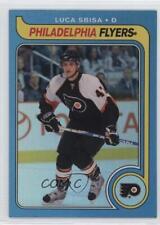 2008-09 O-Pee-Chee Rainbow Retro #780 Luca Sbisa Philadelphia Flyers Hockey Card