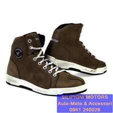 STYLMARTIN Marshall Scarpe Sneakers Moto Impermeabili e Traspiranti