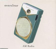 EVERCLEAR Am Radio MIX & UNRLEASE& Santa Monica LIVE CD single USA seller