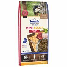 Bosch Mini Adult Dog Food     Lamb & Rice