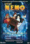 NEW Little Nemo: Adventures in Slumberland, DVD, Ren Auberjonois, Bever-Leigh