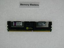 KVR667D2D4F5/4GI 4GB 240-Pin DDR2 FB-DIMM ECC Fully Buffered DDR2 667 2RX4