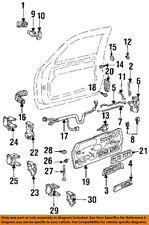 GM OEM Front Door-Lock Latch Kit 16631626