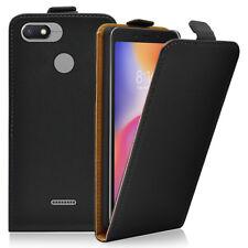 """Mobile Housse de Protection pour Xiaomi Redmi 6A 5.45 """" Stylet Étui à Clapet"""