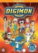 Digimon Adventure: Volume 6