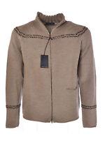Roberto Collina  -  Sweaters - Male - Grey - 2786030N173853