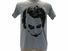 Camiseta Joker Cara Gris