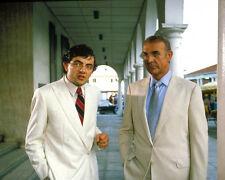 Sean Connery & Rowan Atkinson [1018514] 8x10 foto (andere größen)