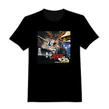 Godzilla vs Mothra #2 - Custom Adult T-Shirt (170)