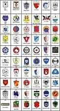 football pin / badge Estonia (part 2)