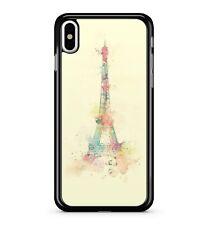 BELLISSIMA TORRE EIFFEL PARIS FRANCE vivace IDROPITTURA 2D TELEPHONO CASE COVER