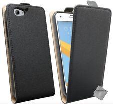 Housse etui coque pochette PU cuir fine pour HTC One A9S + film ecran