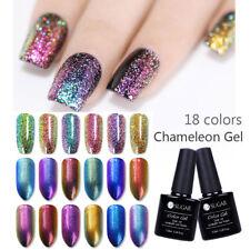 Chameleon Starry Gel Nail Polish Soak-Off UV LED Gel Varnish UR SUGAR 7.5ml