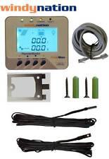 TrakMax 30L MPPT 30A Solar Charge Controller Remote Meter + Temperature Sensors