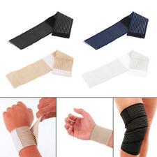 1 Paar 2x Elastische Handgelenkbandage Handbandage Sportbandage Bandage Arthose