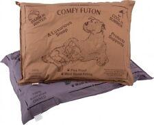 Dog Pet Mattress Bed Aussie Made Futon-Flea Proof-Wool Blend Filling - XLARGE