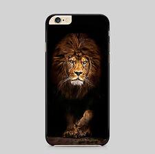 Mufasa rey de la Selva León Funda de teléfono para IPhone HTC Samsung Sony LG Huawei