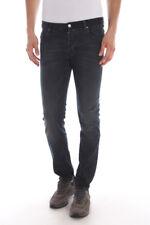 Jeans Daniele Alessandrini Jeans -60% Uomo Denim PJ5363L392-1111 SALDI