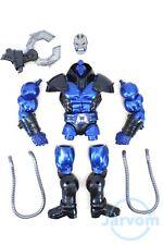 "Marvel Legends 6"" inch Build a Figure BAF X-Men Apocalypse Individual Parts"