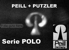 PEILL & PUTZLER VETRO - Serie POLO - Occhiali per ricerca - perfette condizioni