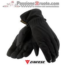 Guanti Dainese Cardiff D-Dry Nero Moto Gloves