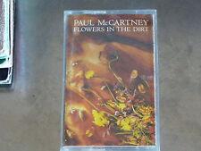 K7 PAUL MC CARTNEY Flowers in the dirt 2647916534