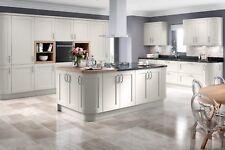 Oxford Light Grey Shaker Kitchen Cabinets,Kitchen Units, Grey Kitchen Cupboards
