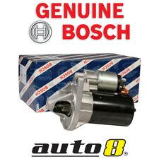 Genuine Bosch Starter Motor fits Ford Falcon AU BA BF 4.0L 1998 - 2011