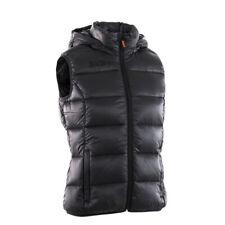 Duck Down Puffer Vest – Women's