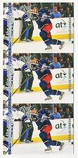 50ct Nikolai Zherdev 2003-04 ITG Action Hockey Rookie Card RC Lot #644
