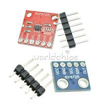 Red/Blue MCP4725 I2C 12Bit  DAC BreakoutResolution Module Arduino Raspberry Pi
