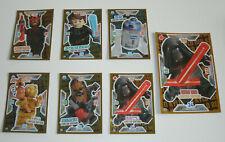 LEGO Star Wars Trading Card Game Serie 2 - Limited Edition zum Aussuchen