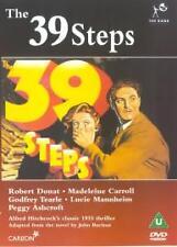 The 39 Steps (DVD, 1999)