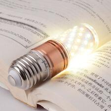 E27/E14 LED Corn Bulb Lamp Light Energy Saving Incandescent 220V 12W