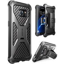 Galaxy S7 Edge Case, i-Blason Prime Kickstand Samsung Galaxy S7 Edge, Belt Clip
