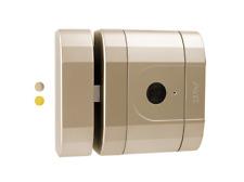 """Serratura invisibile di alta sicurezza """"int-Lock"""" controllabile via Bluetooth"""