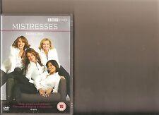 MISTRESSES SERIES 1 DVD BBC DRAMA