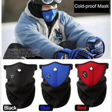 Ski Winter Warm Veil Neoprene Face Neck Mask Sport Motorcycle