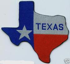 Aufnäher TEXAS Patch Südstaaten USA Rebel Lone Star