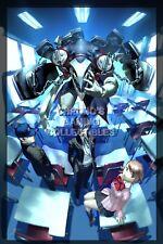 RGC Huge Poster - Shin Megami Tensei Persona III 3 FES PS4 PS3 PS2 PSP - PER309