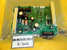 Tohoku Ricoh Driver Board 7D000360A Used Working